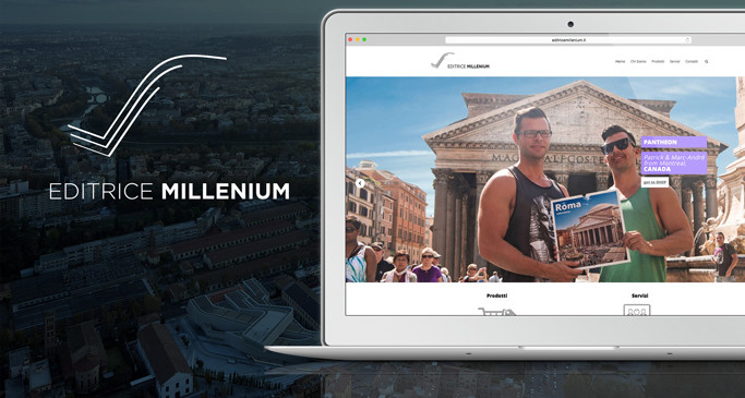 Millenium website